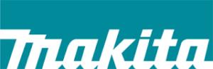 Baustellenradio Makita Logo